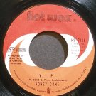 HONEY CONE~V.I.P.~Hot Wax 7106 (Soul)  45