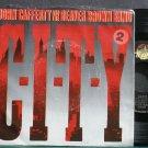 JOHN CAFFERTY~C-I-T-Y~Scotti Bros. 05452 (Soft Rock) VG+ 45