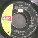 JOHNNY RIVERS~Baby I Need Your Lovin'~IMPERIAL 66227 (Soft Rock)  45
