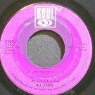 JUNIOR WALKER & THE ALL STARS~Brainwasher (Part 1)~SOUL 35062 (Soul) VG+ 45