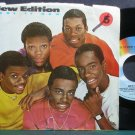 NEW EDITION~Cool it Now~MCA 52455 VG+ 45