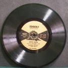"ARTIE SHAW & GRAMERCY FIVE~Tenderly~Bell 1027 7"" 78 RPM Vinyl"