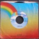 BRENDA LEE~Rockin' Around the Christmas Tree~MCA 65027 (Christmas) VG+ 45