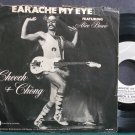 CHEECH & CHONG~Earache My Eye~Ode 66102-S  45
