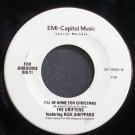THE DRIFTERS~Christmas Time is Here~EMI-Capitol Music 19351 (Christmas) VG+ 45