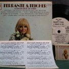 "FERRANTE & TEICHER~A Bouquet of Hits~United Artists 9-6659 (Easy Listening)  7"" 33 RPM Mini-LP, EP"