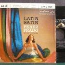 PEREZ PRADO~Latin Satin, Vol. III~RCA Victor 3-1459 Rare VG+ 45 EP