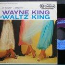 WAYNE KING~The Waltz King~RCA Camden 312 VG++ 45 EP