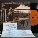 "BOOTS RANDOLPH~Sentimental Journey~Monument 32292 VG+ 7"" 33 RPM Mini LP, EP"