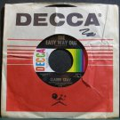 CLAUDE GRAY~The Easy Way Out~Decca 32266 VG++ 45