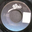 WILL TO POWER~Baby, I Love Your Way~EPIC 08034 (Soul) VG+ 45