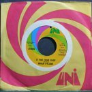 BRIAN HYLAND~If You Come Back~Uni 55306 (Soft Rock) VG++ 45