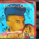 CULTURE CLUB~Miss Me Blind~EPIC 04388 (Synth-Pop) M- 45