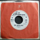DON HO~Only Foolish People~Reprise 0936 Promo M- 45