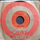 MIKE CURB CONGREGATION~Fools Rush in~Capitol 4166 VG+ 45