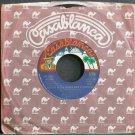 PETER NOONE~Meet Me on the Corner Down at Joe's Cafe~Casablanca 0106 VG+ 45