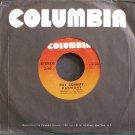 RAY CONNIFF~Harmony~Columbia 45893 VG+ 45