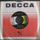 BRENDA LEE~Ride, Ride, Ride~Decca 32079 (Rock & Roll) M- 45