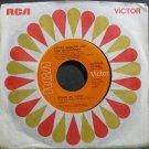 HENRY MANCINI & DOC SEVERINSEN~Brass on Ivory~RCA Victor 0685 (Trumpet & Coronet) VG+ UK 45