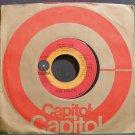 JOE SOUTH~Fool Me~Capitol 3204 VG+ 45