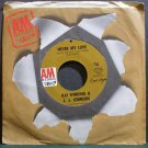 KAI WINDING & J.J. JOHNSON~Never My Love~A&M 972 (General Jazz) VG+ 45