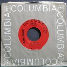 MARK LINDSAY~Silver Bird~Columbia 45180 (Soft Rock) Rare M- 45
