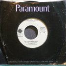 THE MILLS BROTHERS~A Donut and a Dream~Paramount 0181 (Soul)  45