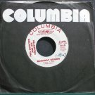 PHIL COULTER & HIS ORCHESTRA~Runaway Bunion~Columbia 43996 Promo Rare VG++ 45