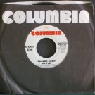 PHOEBE SNOW~All Over~Columbia 10351 (Soul) Promo Rare M- 45