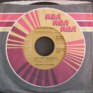 PURE PRAIRIE LEAGUE~Just Can't Believe it~RCA Victor 10382 VG++ 45