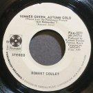 ROBERT GOULET~Summer Green, Autumn Gold~Paramount 0271 Rare 45