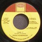 EDDIE KENDRICKS~Can I~Tamla 54210F (Soul) VG+ 45
