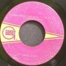 EDWIN STARR~Funky Music Sho Nuff Turns Me on~Gordy 7107 (Funk)  45