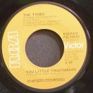 THE TYMES~You Little Trustmaker~RCA Victor 10022 (Soul) VG+ 45