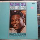 NAT KING COLE~Ramblin' Rose~Capitol 1793 (Jazz Vocals) 1st Mono VG+ LP