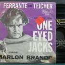 FERRANTE & TEICHER~Love Theme From One Eyed Jacks~United Artists 300 (Piano)  45