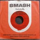 JAY & THE TECHNIQUES~Apples, Peaches, Pumpkin Pie~Smash 1417 (Soul) VG+ 45