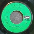 ROBERT JOHN~Hey There Lonely Girl~EMI America 8049  45