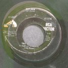 THE SIDEKICKS~Not Now~RCA Victor 8969 (Garage Rock)  45