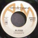 ALESSI~Driftin'~A&M 2062-S Rare 45