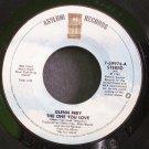 GLENN FREY~The One You Love~Asylum 69974 (Soft Rock) VG+ 45