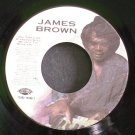 JAMES BROWN~Move on~Scotti Bros. 75286-7 (Soul) VG++ 45