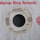 JAMES INGRAM~I Don't Have the Heart~Warner Bros. 19911  45