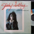 JODY WATLEY~Looking for a New Love~MCA 52956 (Synth-Pop) M- 45