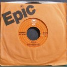 REO SPEEDWAGON~Reelin'~EPIC 50180 (Classic Rock) Rare VG+ 45