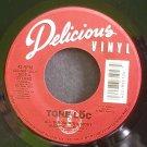 TONE LOC~All Through the Night~Delicious Vinyl 104-7 M- 45