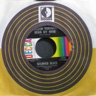 WARNER MACK~A Million Thoughts From My Mind~Decca 32004 M- 45
