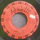 BUDDY KNOX~Party Doll~Roulette 4002 (Rock & Roll) 1st 45