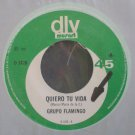 GRUPO FLAMINGO~Quiero Tu Vida~DLV Musart 1820 Rare M- Mexico 45