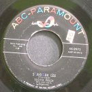 LLOYD PRICE~Stagger Lee~ABC-Paramount 9972 (Soul)  45